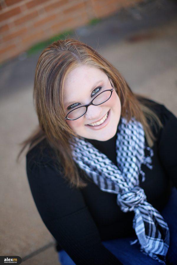 Sarah The Senior