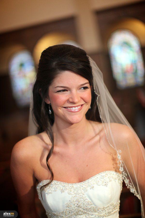 Bridal Photography Longview TX | Linsey