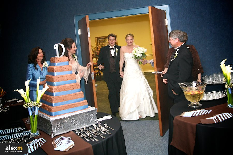 10063Alex's Awesome Wedding Tips & Tidbits: Make Time For Each Other!