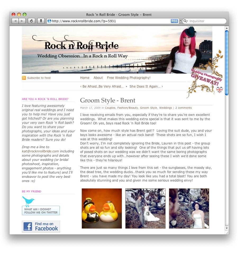10073Wedding Photography | Rock n Roll Bride