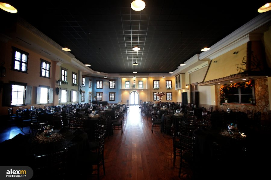 Villa Wedding Venue Tyler Tx