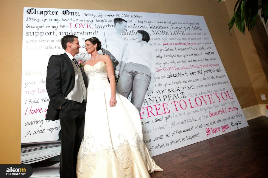 10112Wedding Photography Longview TX | Hot Pink Brides!