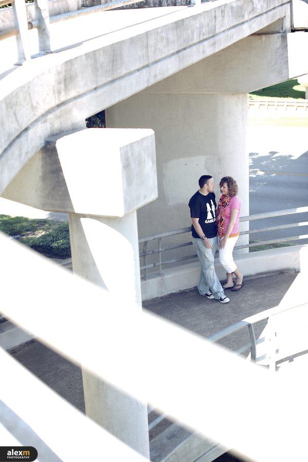 Engagement Photography Kilgore TX | Brandy & Joe
