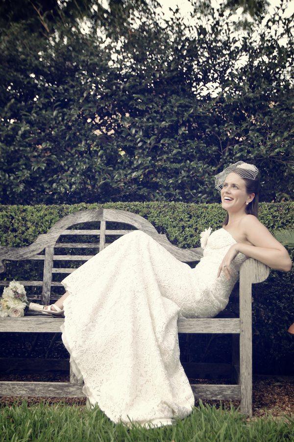 Bridal Photography Tyler TX | Megan