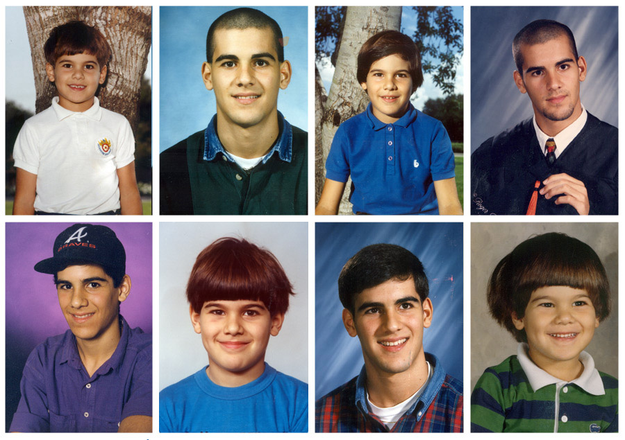317Yearbook Yourself