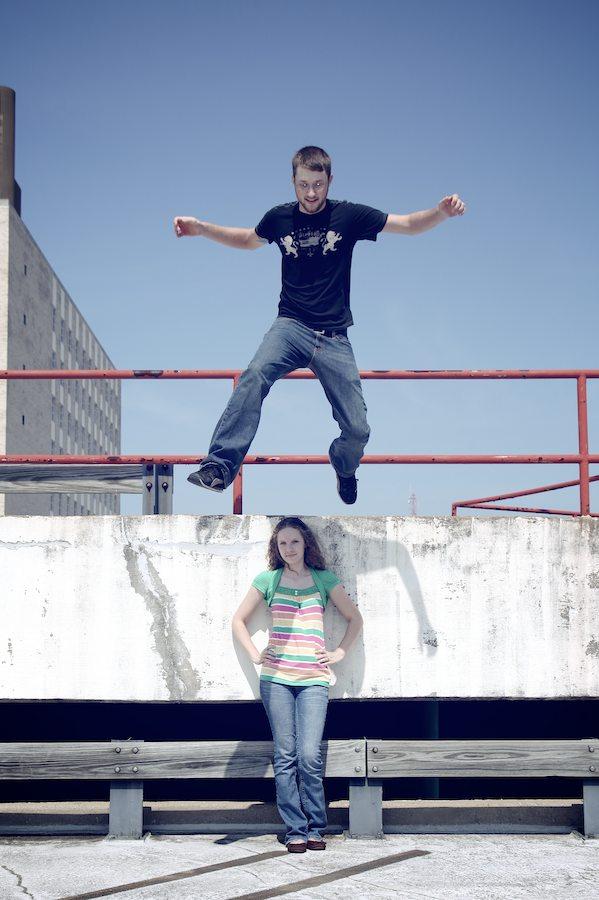 10105Engagement Photography Longview TX | Laura & Chad