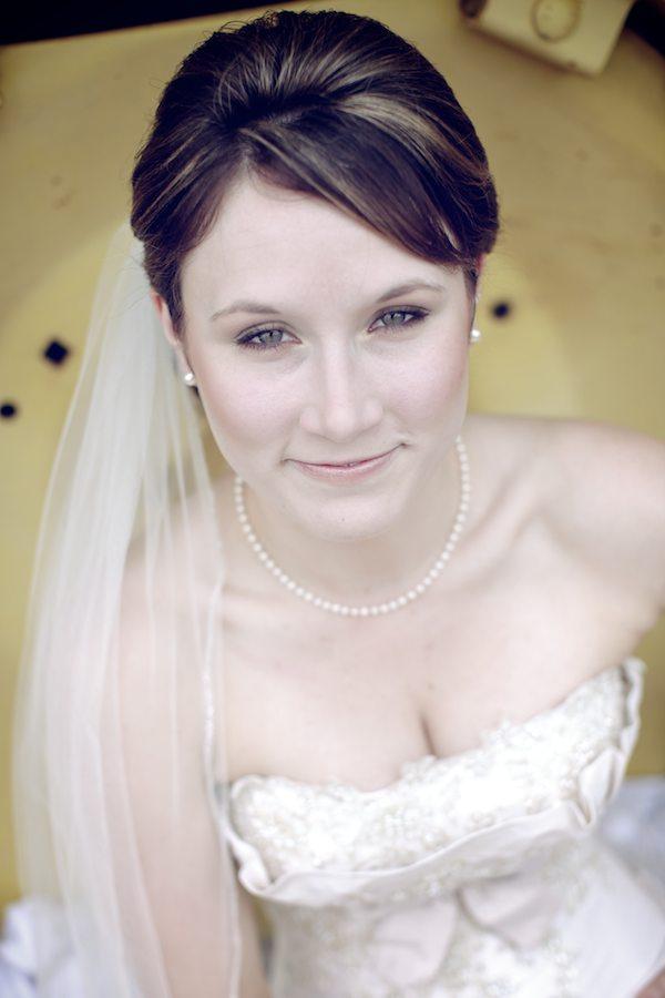 Bridal Photography Jacksonville TX | Laura