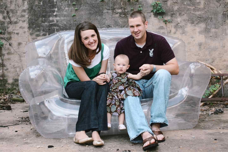 Colette, Nathan, & Jaya