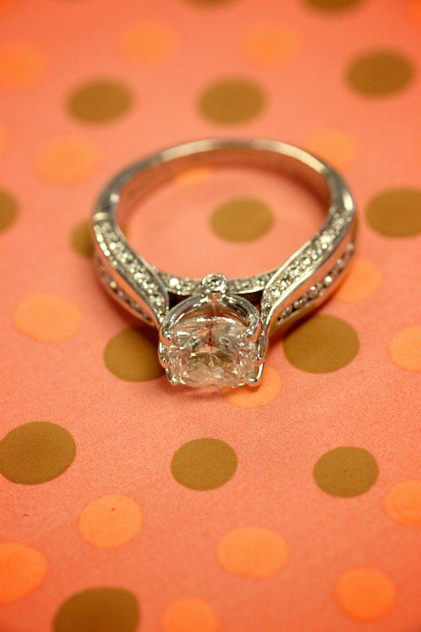 Engagement Photography Longview, TX | Jessica & Charlie (Sneak Peek)