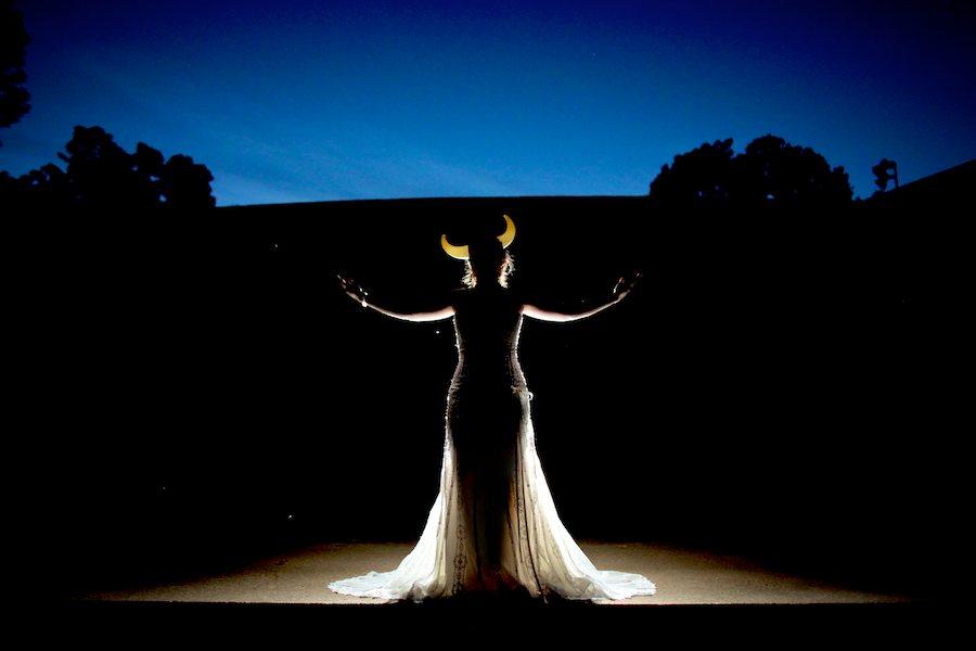 Bridal Photography Tyler TX | Erin