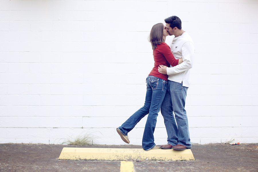tyler tx engagement photography