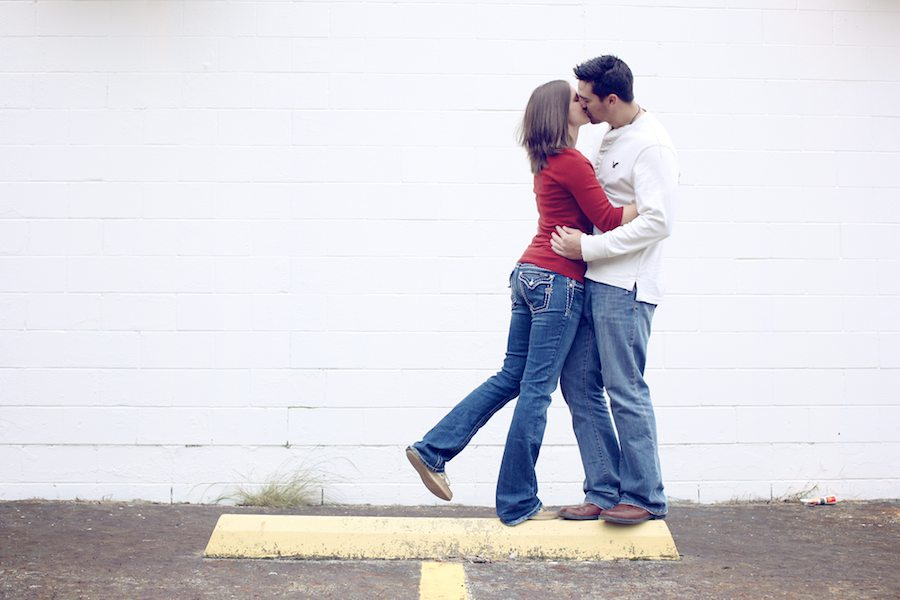 tyler tx engagement photography