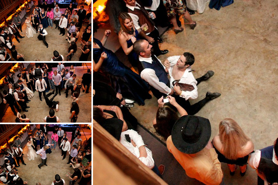 Wedding Photography Longview, TX | Randall & Danny