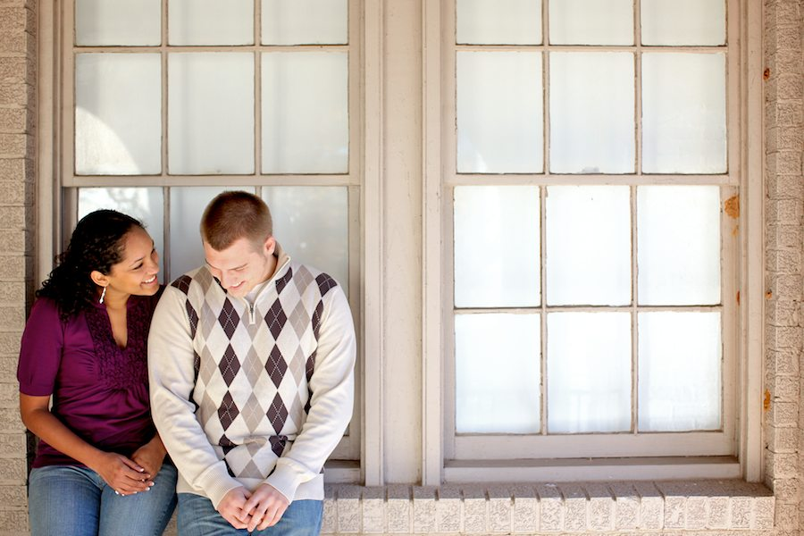 engagement photography palestine tx