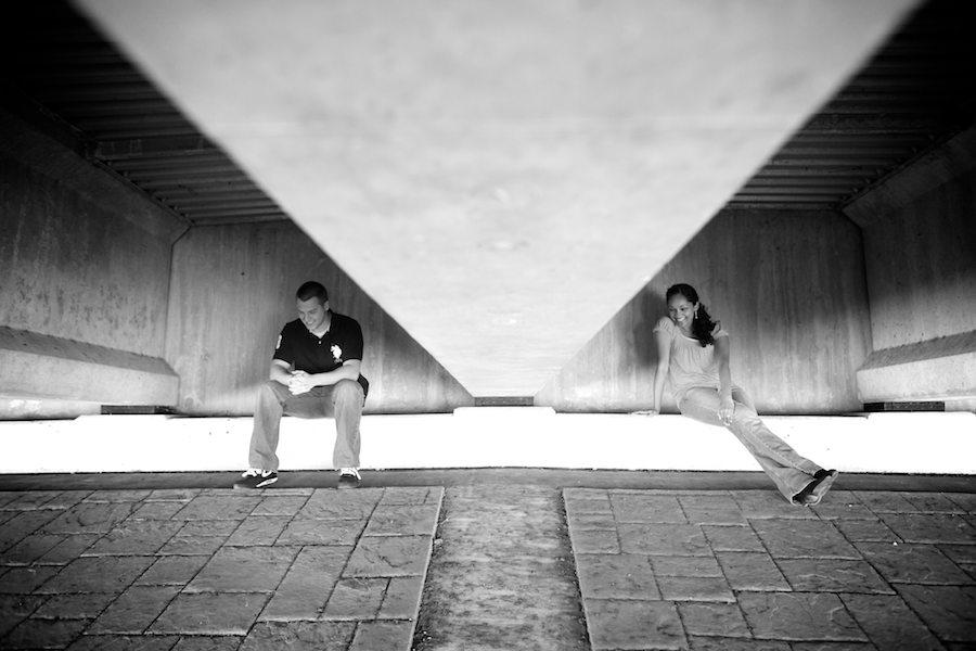 engagement photography palestine tx