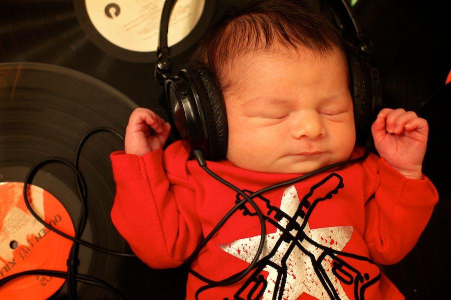 CMB Music Productions adds a DJ.