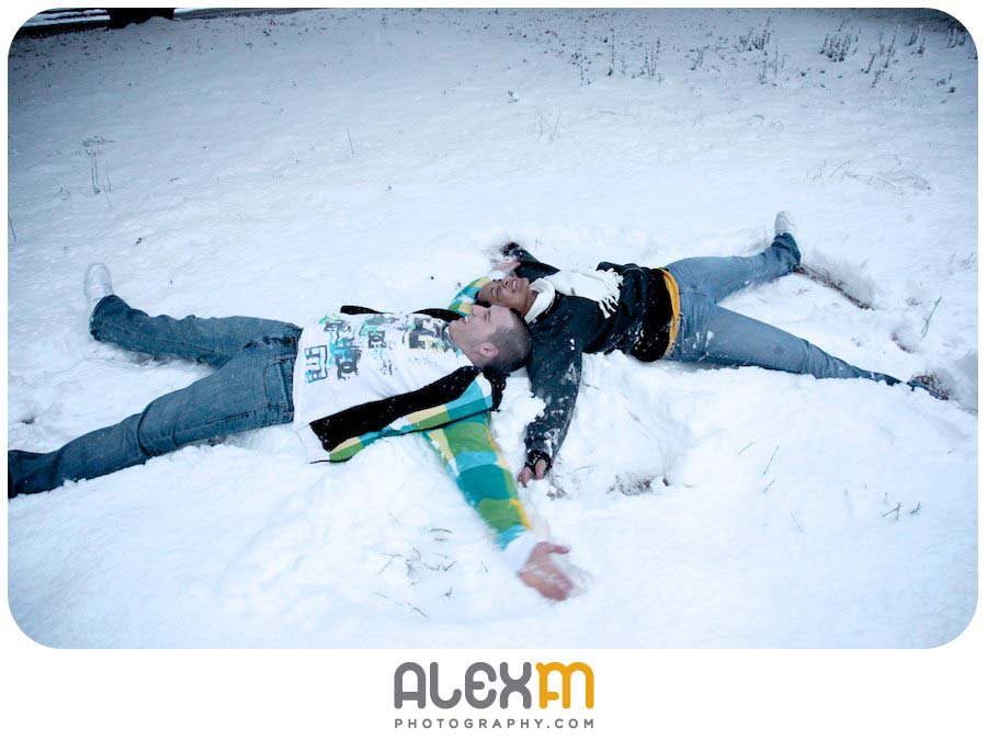 1490Engaged People + Snow =  I (Heart) These Photos