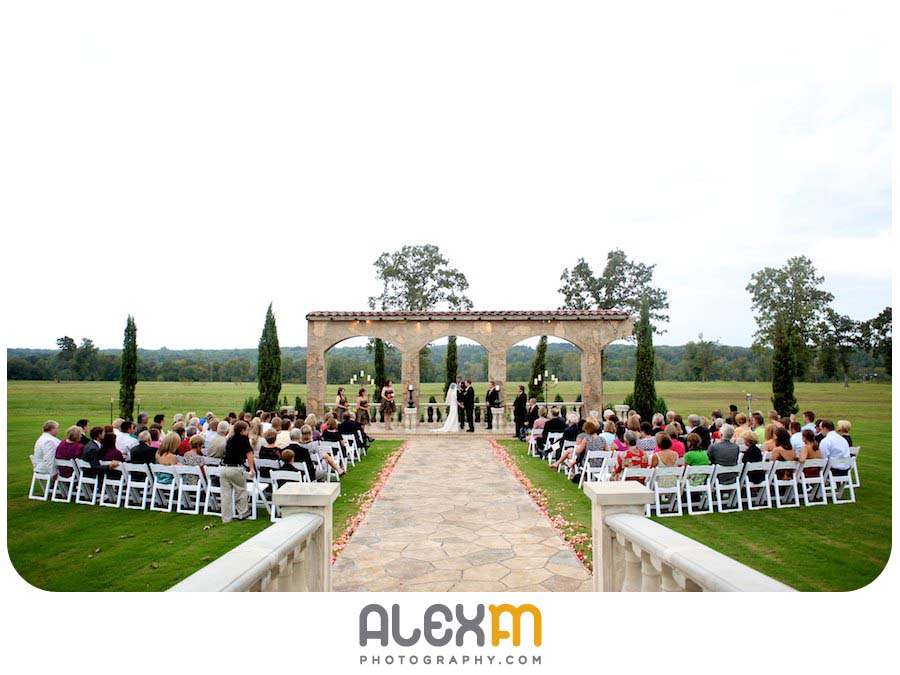 7 Amazing Places To Get Married In East Texas