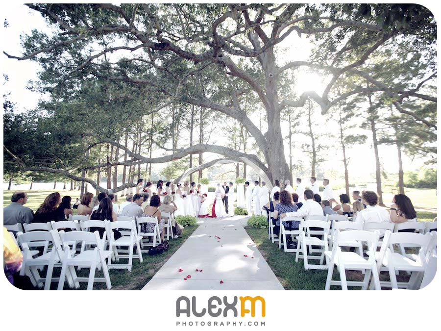 7 amazing wedding venues in east texas alexm photography junglespirit Images