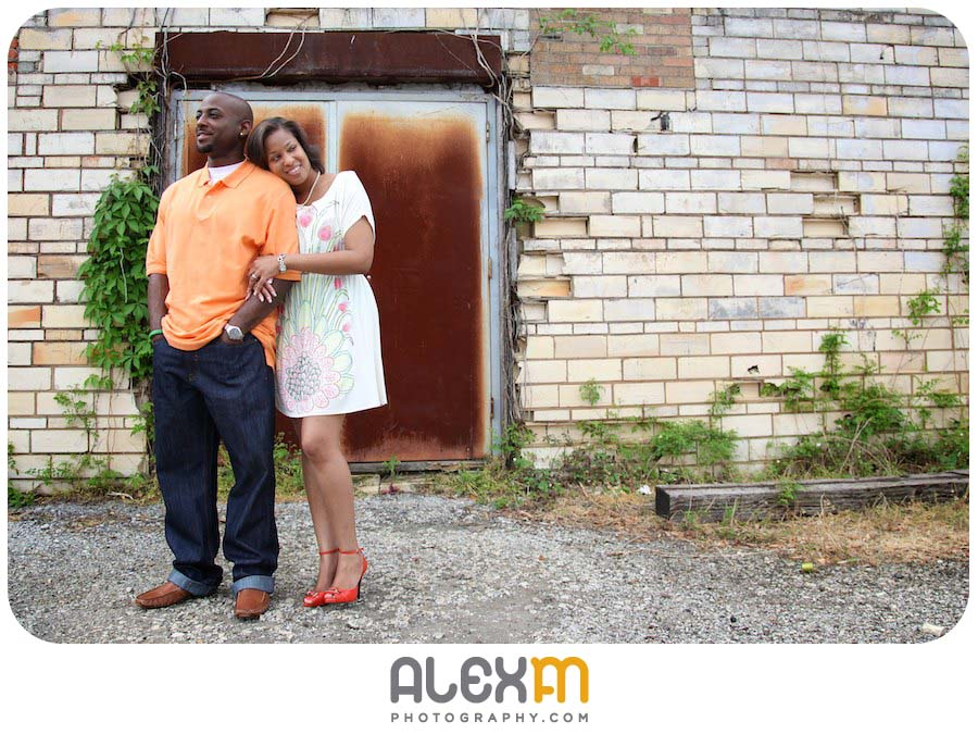 2274Engagement Photography Tyler, TX | Britni & Tristin