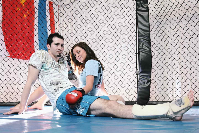 3037Engagement Photographer Tyler TX | Jessica & Rob