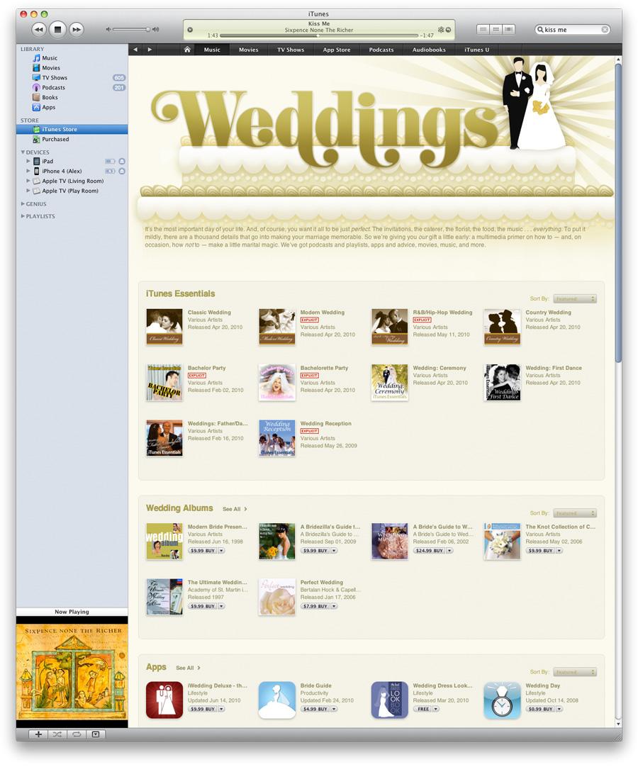 Your Digital Wedding