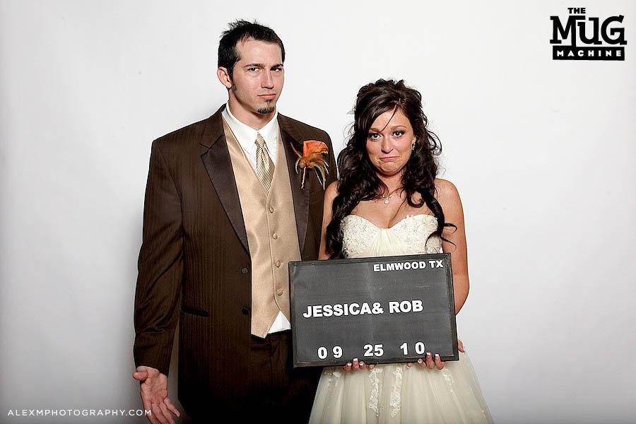 4696Jessica & Rob   The Mug Machine