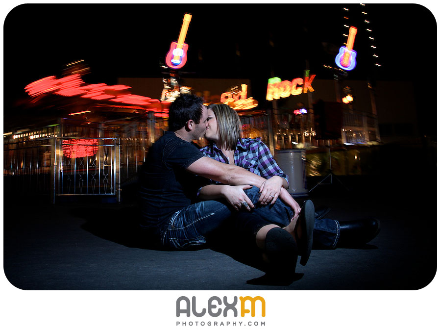 Becca & Brad | Engagement Photography (Sneak Peek)