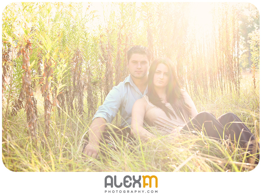Ashley & Aric | Engagement Photography Tyler, TX