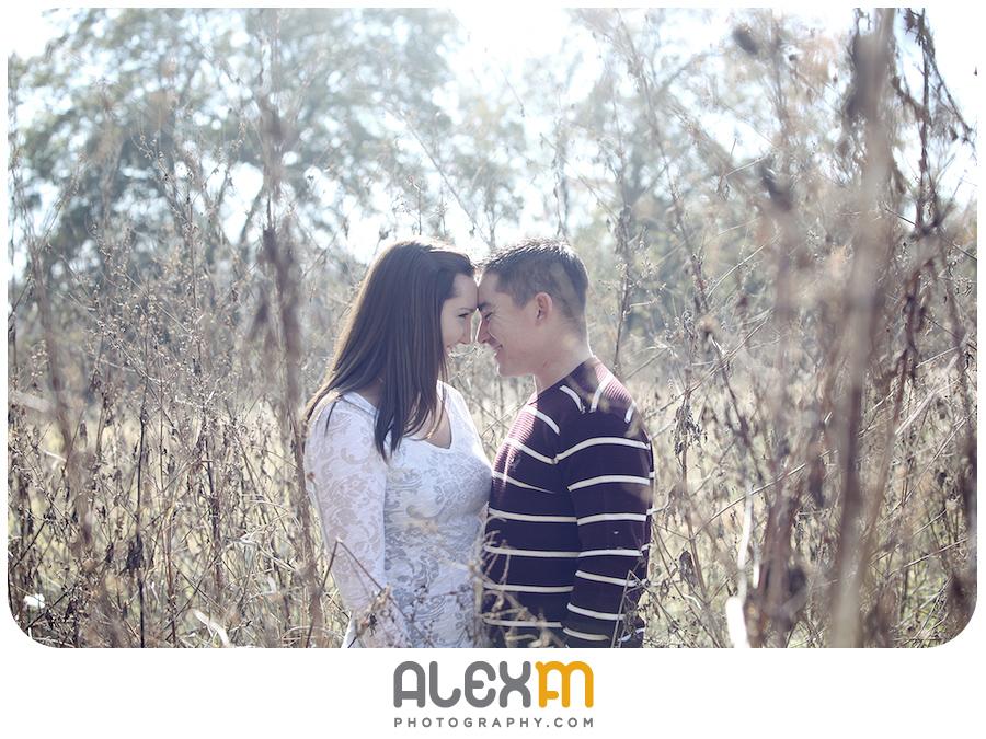 5071Lindsay & David… & Sally | Engagement Photography Tyler, TX