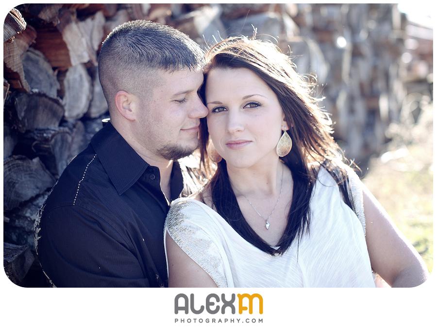 Nikki & Jonathan | Engagement Photographer Tyler, TX
