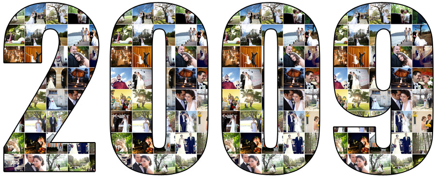 10173Wedding Photography | A look back at 2009