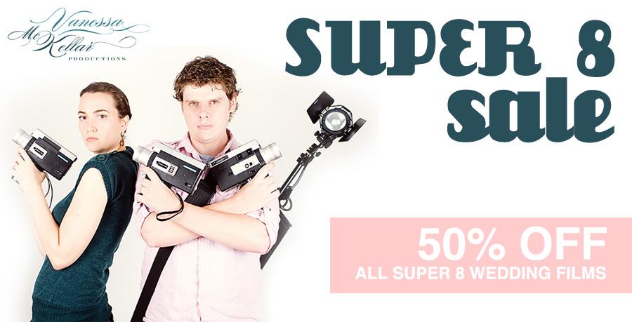 5401Super 8 Sale!