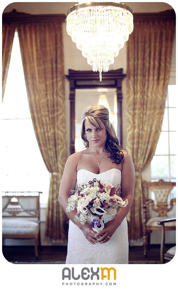 Nikki | Vintage Bridal Photography Tyler, TX