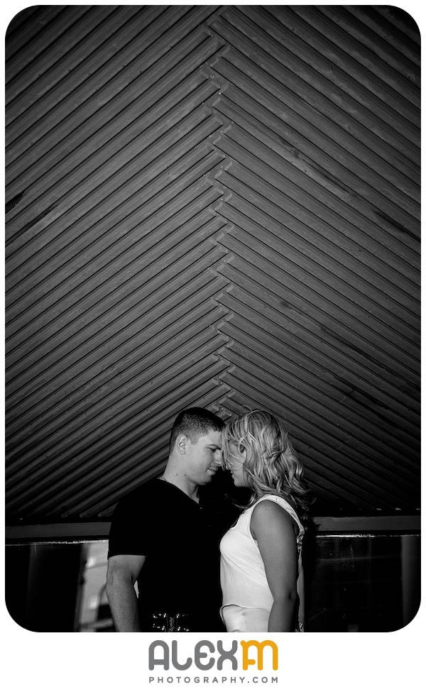 Casey & Tony | Engagement Photography Ft. Worth, TX