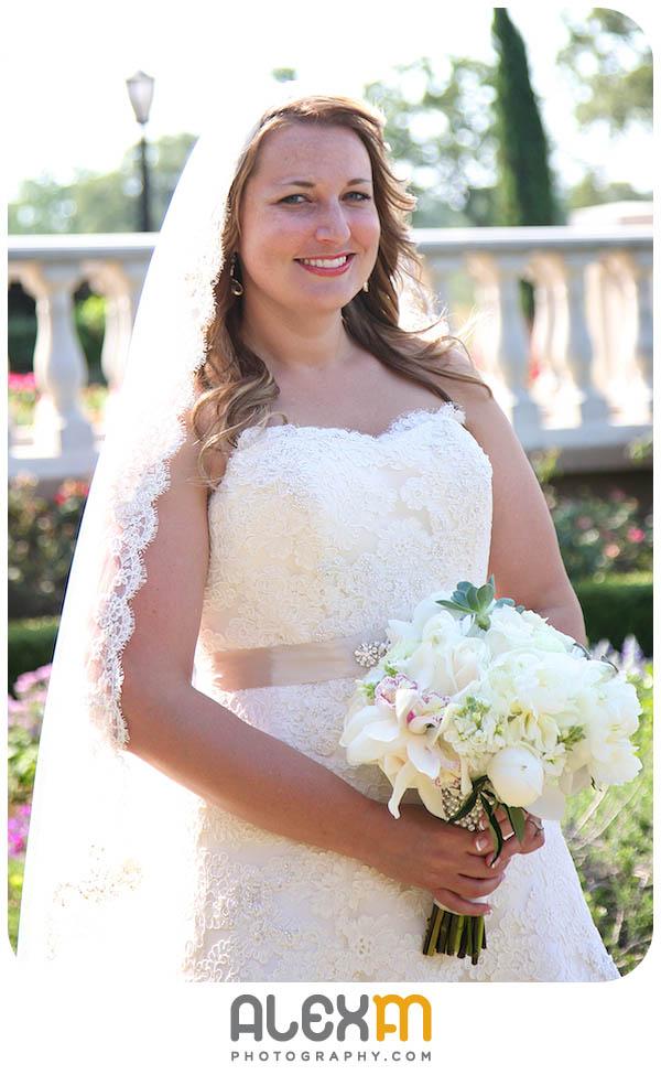 Carrie | Bridal Photography Villa di Felicita Tyler, TX