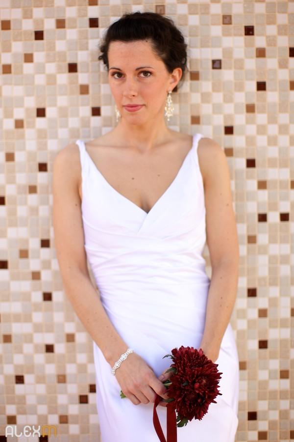 Stephanie | Bridal