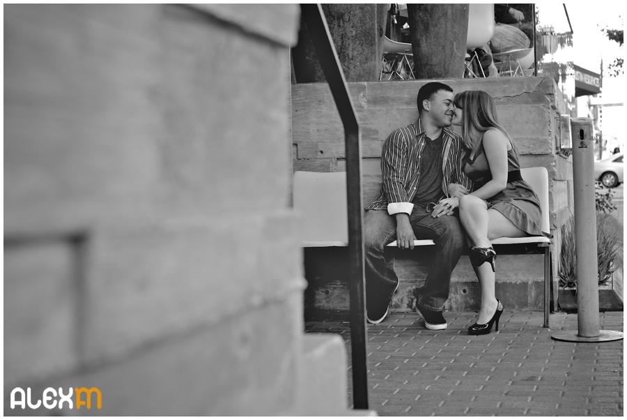 8201Ruth & Steve   Austin Engagement Photography