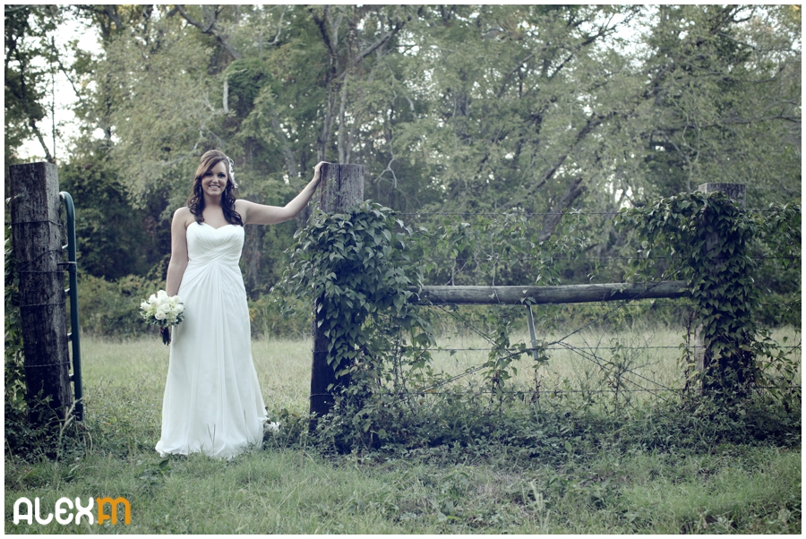 Caitlin | Tyler Bridal Photography