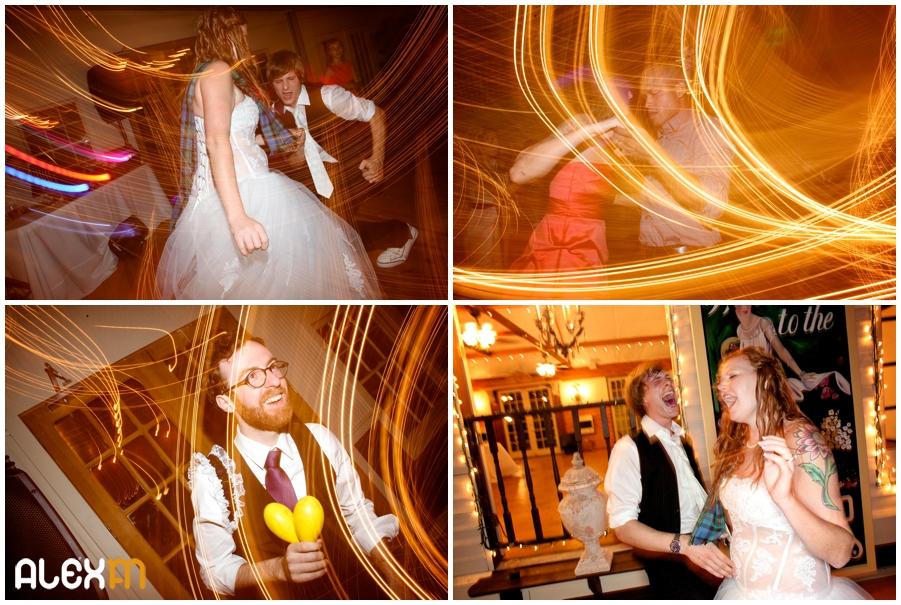 8215Jena & Chris | Elmwood Gardens Wedding Photographer