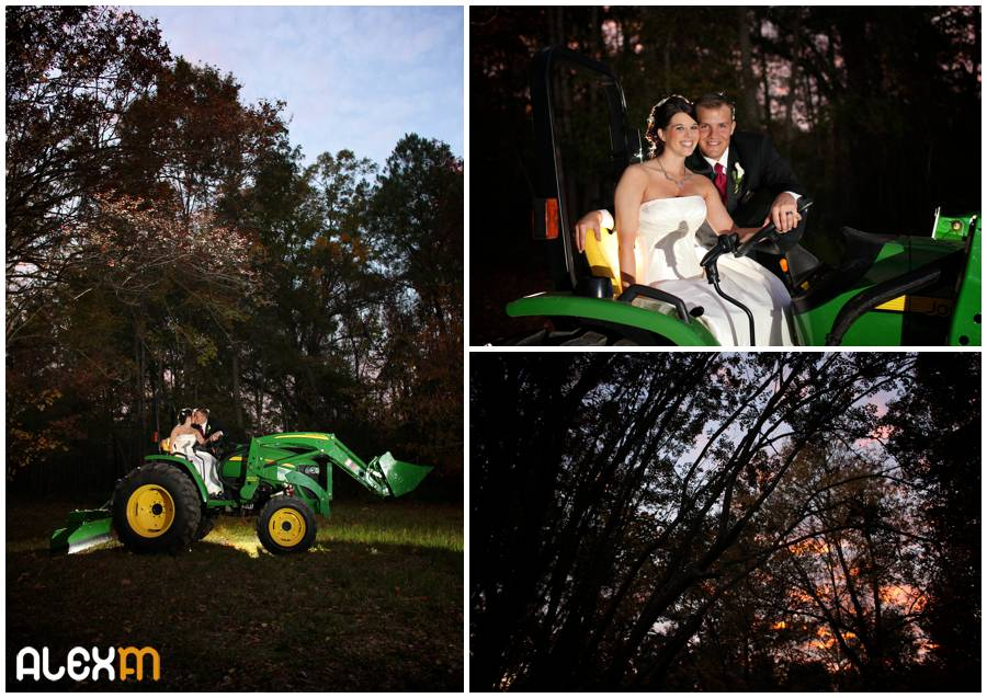 8361Charity & Randall   Wedding Photography Marshall, TX