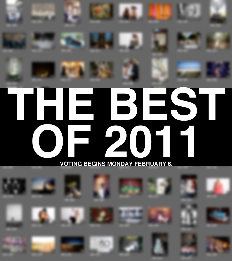 The Best of 2011 (Teaser)