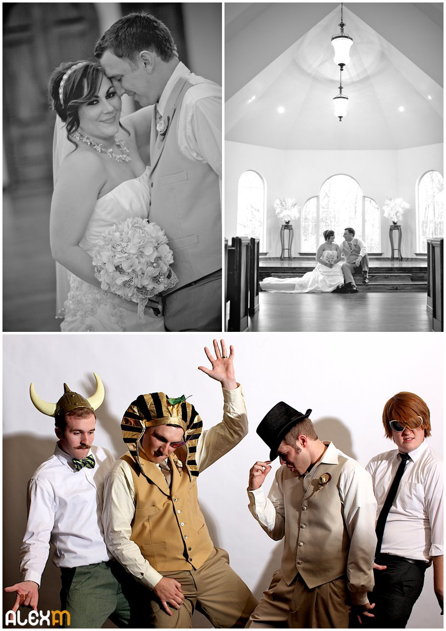 Chesley & Andy | Bella Sera Ranch Wedding (Sneak Peek)