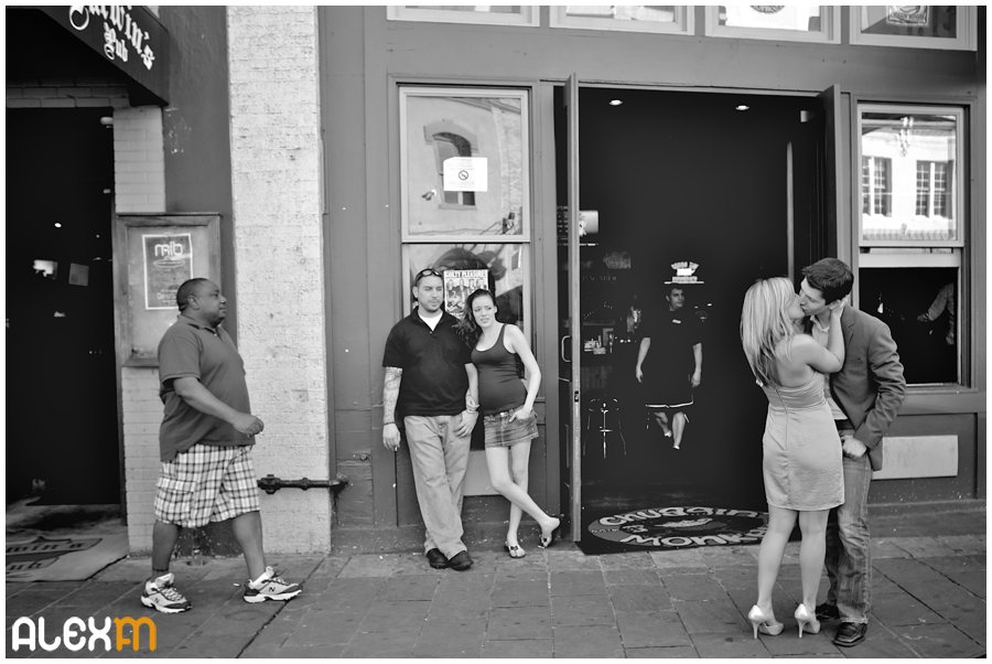 Tiffany & Chris | Engagement Photography Austin, TX