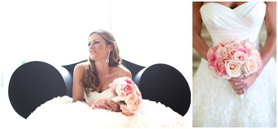 Candace | Houston Bridal
