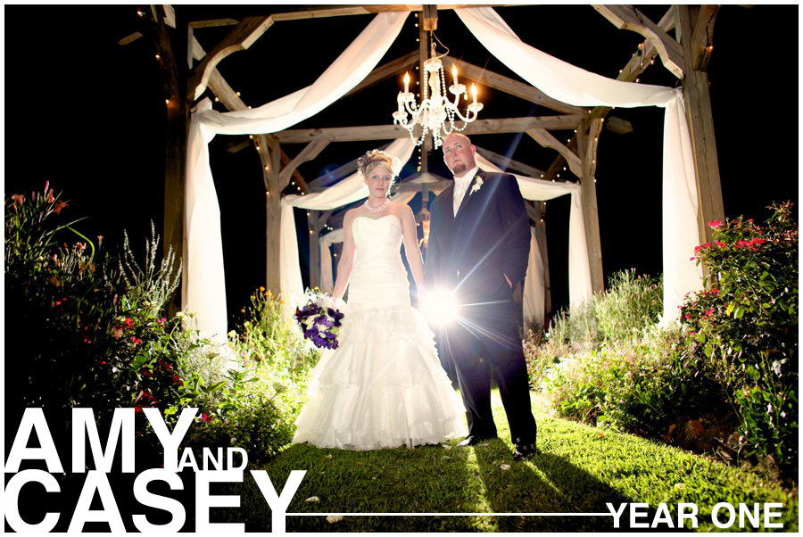 9713Amy & Casey | Year 1