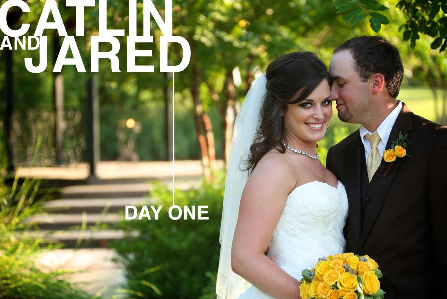 Catlin & Jared | Belgium House Wedding