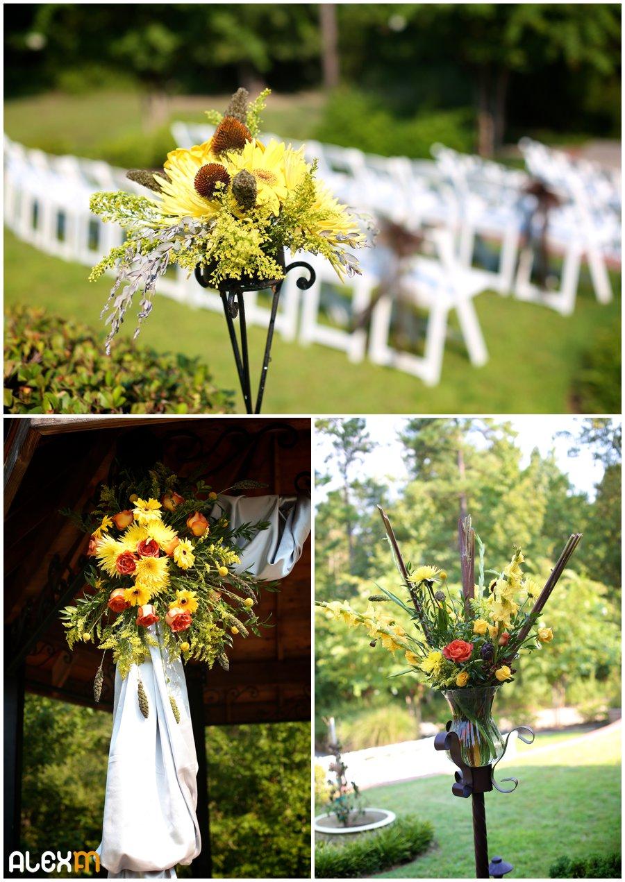 Wedding Photography Longview