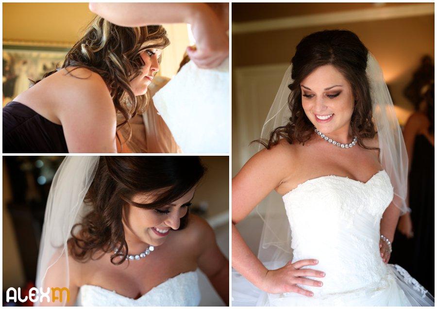 Wedding Photographer Longview
