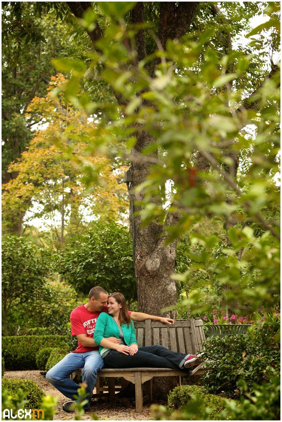 9810Grace & Lucas | Dallas Arboretum